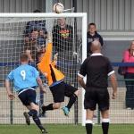 St Neots v AFC Rushden & Diamonds