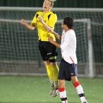 Northampton ON Chenecks v AFC Rushden & Diamonds