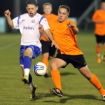 Duston V AFC Rushden & Diamonds