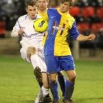 AFC Rushden & Diamonds v Bugbrooke