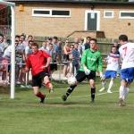 Thrapston H (32) - Jack W Goal