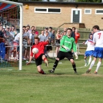 Thrapston H (33) - Jack W Goal
