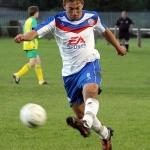 Northampton Spencer v AFC Rushden & Diamonds U18