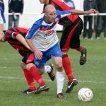 Whitworths CC (26) - Jamie Gilsenan