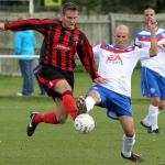 Whitworths CC (4) - Jamie Gilsenan