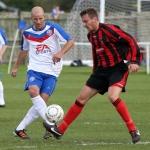 Whitworths CC (5) - Jamie Gilsenan