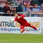 Sleaford H (0)