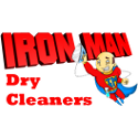 Iron Man Dry Cleaners sponsors of AFC R&D
