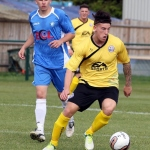 AFC Dunstable A (2)