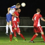 AFC Dunstable Sep13 - Photo: ©Malcolm Swinden Photography