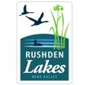 Rushden Lakes sponsors of AFC R & D