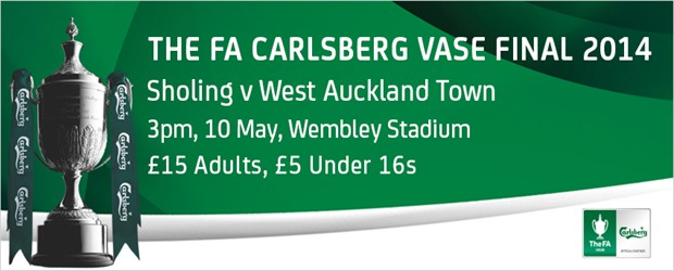 Fa Vase Final Tickets On Sale