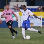 Corby Friendly H 22Jul14 - Photo: ©Malcolm Swinden Photography 2014