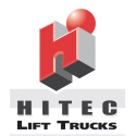 Hitec Lift Trucks sponsors of AFC R&D