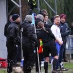 Deeping Rangers v AFC Rushden & Diamonds 07/02/2015