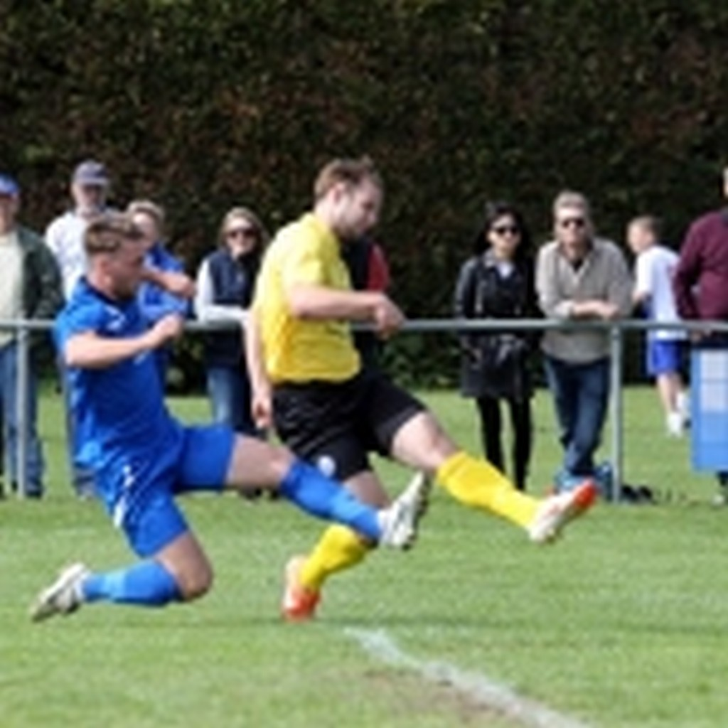 Potton UCL Cup 04May15 (1) - Photo: © Malcolm Swinden Photography 2015