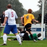 AFC Rushden & Diamonds v Bedford Town 31/08/2015