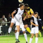 Kings Langley v AFC Rushden & Diamonds 29/09/2015