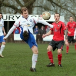 Aylesbury FC v AFC Rushden & Diamonds 23/01/2016