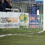 AFC Rushden & Diamonds v North Greenford Utd 16/01/2016.