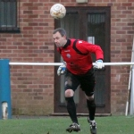 Boston Town v AFC Rushden & Diamonds 06/12/2014