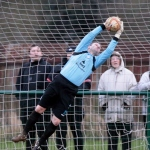 AFC Rushden & Diamonds v Ware FC 06/02/2016