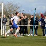 AFC Rushden & Diamonds v Deeping Rangers 28/03/2015