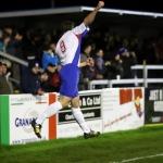 AFC Rushden & Diamonds v Eynsbury Rovers 02/12/2014