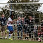 AFC Rushden & Diamonds v Sileby Rangers 20/08/2016 Emirates FA Cup