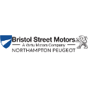 Bristol Street Motors sponsors of AFC R&D