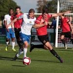 AFC Rushden & Diamonds v Sheffield FC 15/10/2016 Evo-stik First Division South