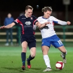 AFC Rushden & Diamonds v Witton Albion 07/03/2017  Evo-stik NPL First Division South