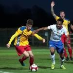 AFC Rushden & Diamonds v Stocksbridge Park Steels 11/04/2017  Evo-stik NPL First Division South