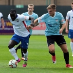 AFC Rushden & Diamonds v Hanwell Town - Sat 12/08/2017 -  Evostik South East