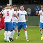AFC Rushden & Diamonds v Beaconsfieldl Town - Sat 09/09/2017 -  Evostik South East