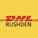 DHL Rushden sponsors of AFC R&D