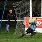 AFC Rushden & Diamonds v Egham Town FC 22/12/2015
