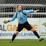 AFC Rushden & Diamonds v Northampton Sileby Rangers 04/10/2014