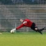 Sleaford Town v AFC Rushden & Diamonds 01/11/2014