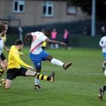 AFC Rushden & Diamonds v Kempston Rovers - Tuesday 26/12/2017 -  Evostik South East