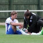 AFC Rushden & Diamonds v Aylesbury Utd 18/08/2015