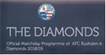 Diamonds Programme