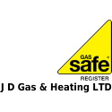 J D Gas and Heating sponsors of AFC R&D