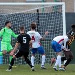 AFC Rushden & Diamonds v Rushall Olympic - Saturday 03/11/2018 -  Evostik South Premier League Central