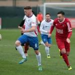 AFC Rushden & Diamonds v Northwood FC - Sat 18/11/2017 -  Evostik South East