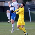 AFC Rushden & Diamonds v Banbury Utd - Saturday 26/01/2019 -  Evostik South Premier League Central