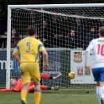 AFC Rushden & Diamonds v Lowestoft Town - Saturday 12/01/2019 -  Evostik South Premier League Central