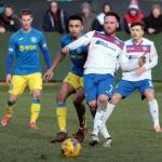 AFC Rushden & Diamonds v Kings Lynn - Saturday 09/02/2019 -  Evostik South Premier League Central