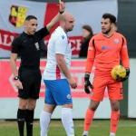 AFC Rushden & Diamonds v Alvechurch FC - Saturday 02/03/2019 -  Evostik South Premier League Central.