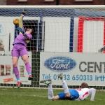 AFC Rushden & Diamonds v Needham Market - Saturday 16/03/2019 -  Evostik South Premier League Central.